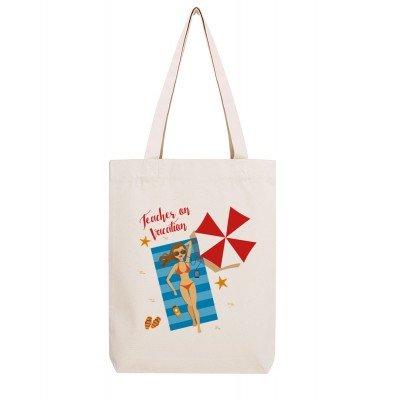 Tote Bag Teacher