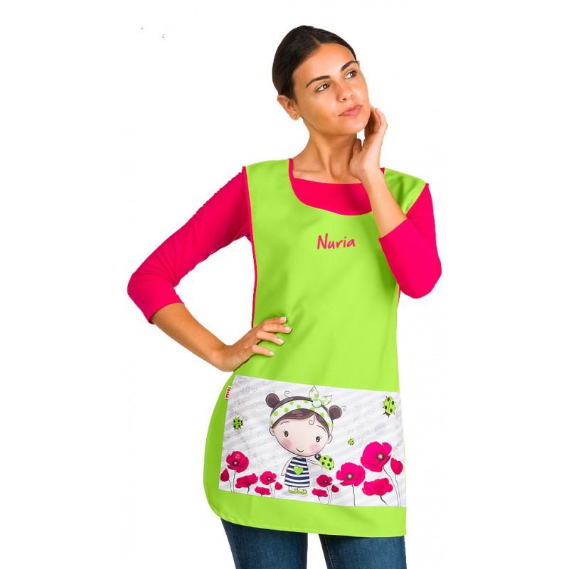 KomsiKomsa blouse personnalisé