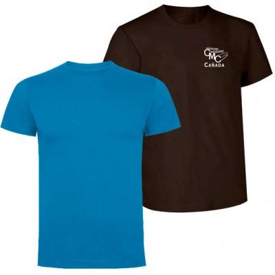 Tee-shirt de travail Manches Courtes