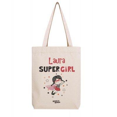Tote bag personalizada para mujeres