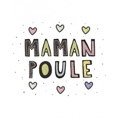 Bolsa Maman Poule