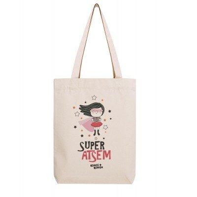 Tote Bag Super ATSEM