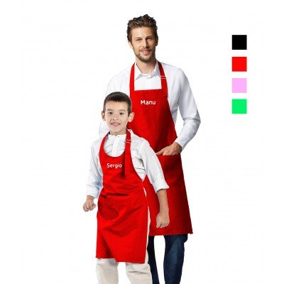 Pack Familiar Cocineros