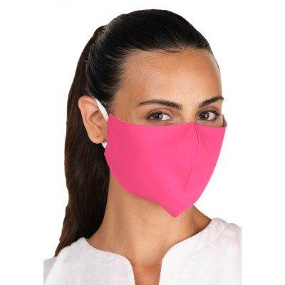 Masque Réutilisable Homologué Couleur Uni