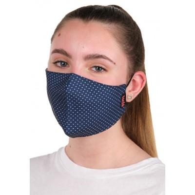 Masque à Pois Homologué Jeunesse