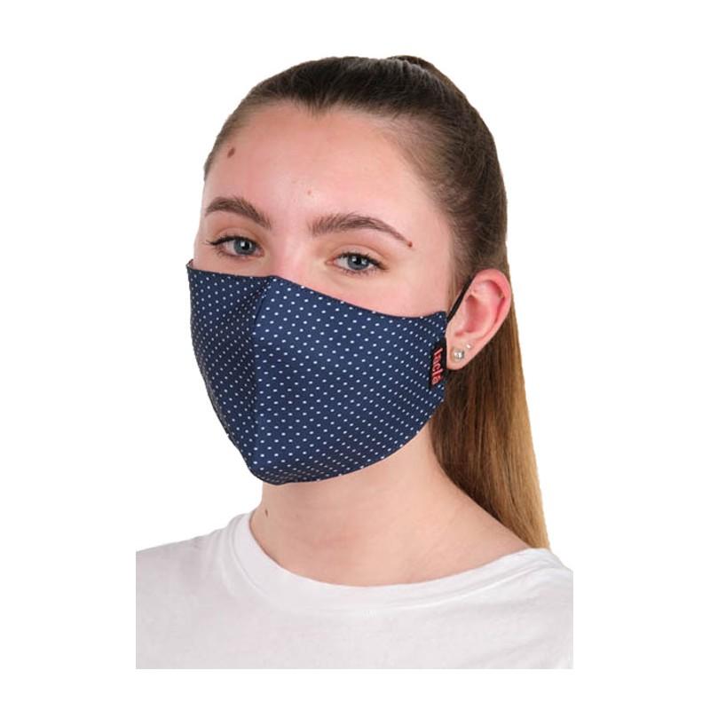 Masque à Pois Homologué Jeune