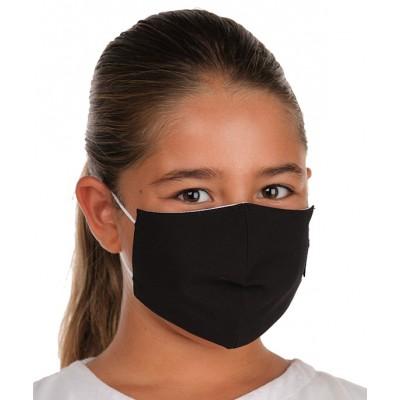 Masque Enfant Homologué Couleur Uni