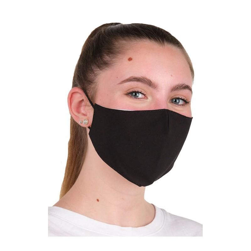 Masque Ado Homologué Couleur Uni