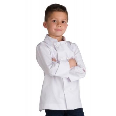 Chaquetilla Chef Infantil Talla 6