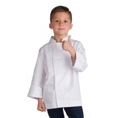 Chaquetilla Chef Infantil