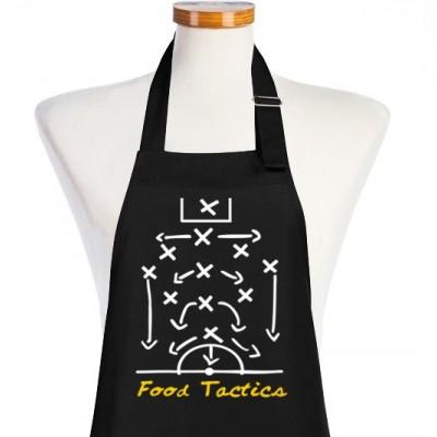 Delantal Food Tactics