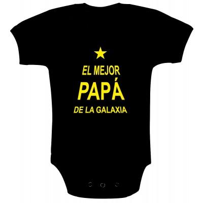 Body Bébé Star Papa