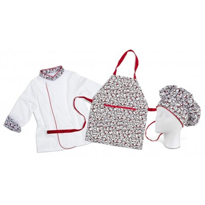 Set Super Kids Chef