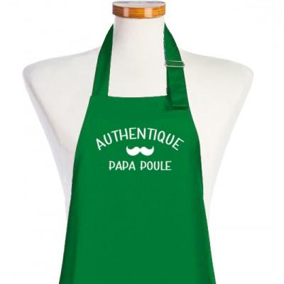 Tablier de Cuisine Papa Poule