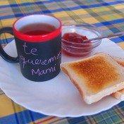 Desayuno del día de la Madre
