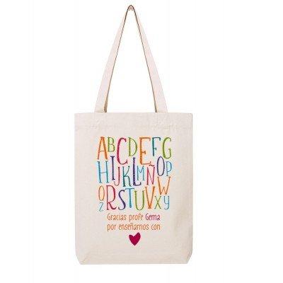 Sac Tote Bag Prof