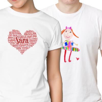 Tee shirt / Sweatshirt prof