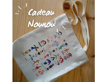 Cadeau Nounou